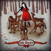 Oh Deer by Adrienne Pierce