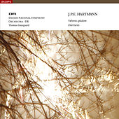 Hartmann: Overtures by Thomas Dausgaard
