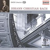 Bach, J.C.: Harpsichord Concerto in F Minor / Grand Overture (Symphony) for Double Orchestra / Symphony in G Minor by Various Artists