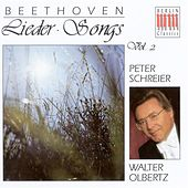Beethoven, L. Van: Vocal Music von Various Artists