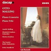 Malling, O.: Piano Concerto by Various Artists