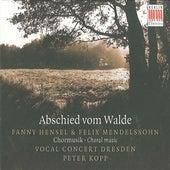 Mendelssohn, Felix / Mendelssohn-Hensel, Fanny: Choral Music by Peter Kopp