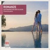 Beethoven, L. Van: Romance No. 1 / Mozart, W.A.: Ave Verum Corpus / Glazunov, A.K.: Concert Waltz No. 1 (Romance - Classical Gems) by Various Artists