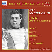 McCormack Edition, Vol. 3 by John McCormack