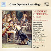 Viennese Operetta Gems (1927-1949) by Various Artists