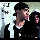 Nice To Meet You by Matthew