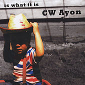Is What It Is by C.W. Ayon