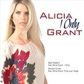 Alicia Grant Dance by Alicia Grant