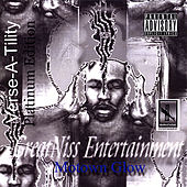 Verse-A-Tility Platinum Edition