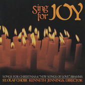 Sing for Joy by The St. Olaf Choir
