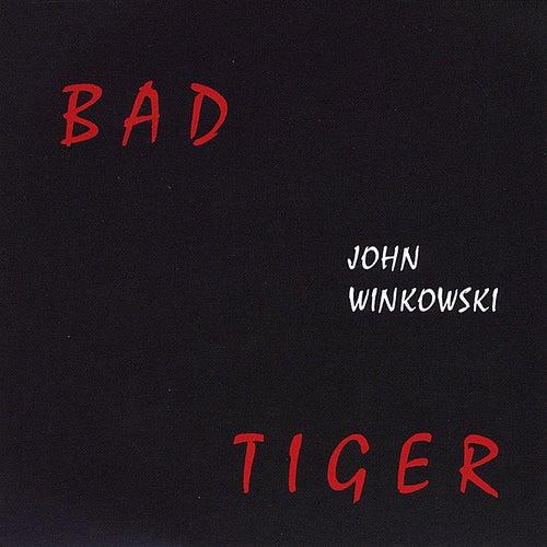 Bad Tiger - Single by John Winkowski