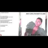 I'm Doin Flame - Single by Sista Flame