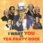 Tea Party Rock by We The People