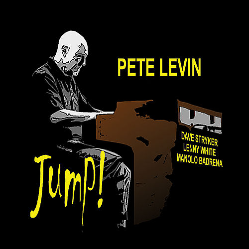 Jump! by Pete Levin