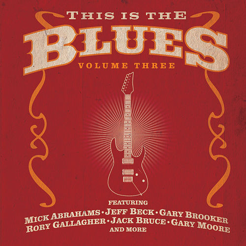 This Is The Blues Vol. 3 by Various Artists