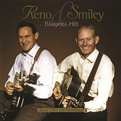 Bluegrass Hits by Don Reno
