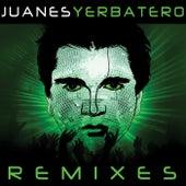 Yerbatero by Juanes