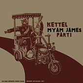 Myam James Part 1 by Kettel