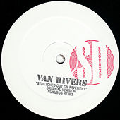 Stretched out on Pavement by Van Rivers