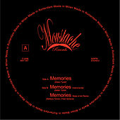 Memories by Alden Tyrell