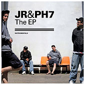 The EP (Instrumentals) von JR & PH7