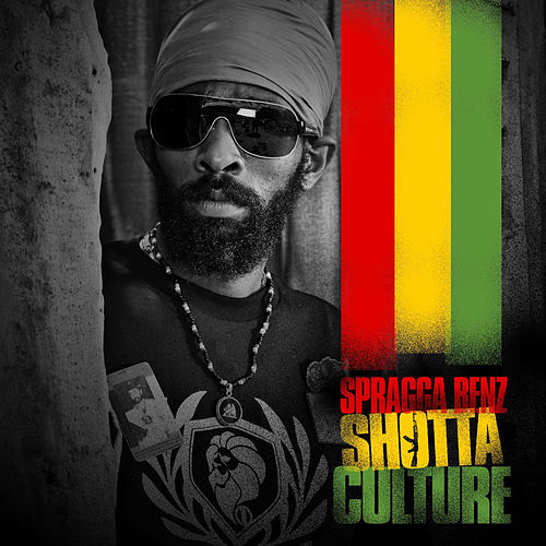Shotta Culture by Spragga Benz