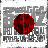 Red Dot Special (Rha-Ta-Ta-Ta) by Spragga Benz