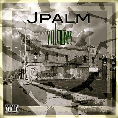 Vultures by Jpalm
