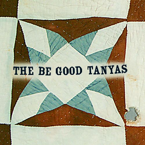 Scattered Leaves - EP by Be Good Tanyas