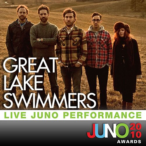 Pulling On A Line by Great Lake Swimmers