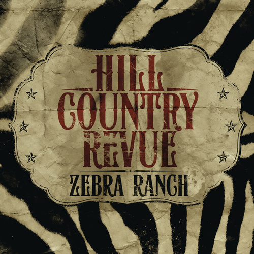 Zebra Ranch by Hill Country Revue