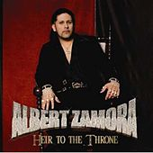 Heir To The Throne by Albert Zamora