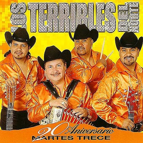 20 Aniversario - Martes Trece by Various Artists