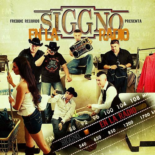 En La Radio by Siggno