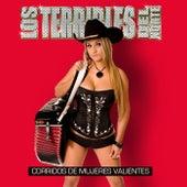 Corridos De Mujeres Valientes by Los Terribles Del Norte