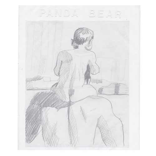You Can Count On Me by Panda Bear