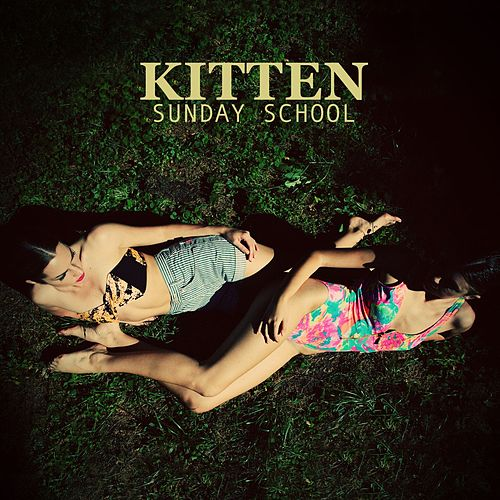 Sunday School by Kitten