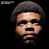 Encouraging Words by Billy Preston