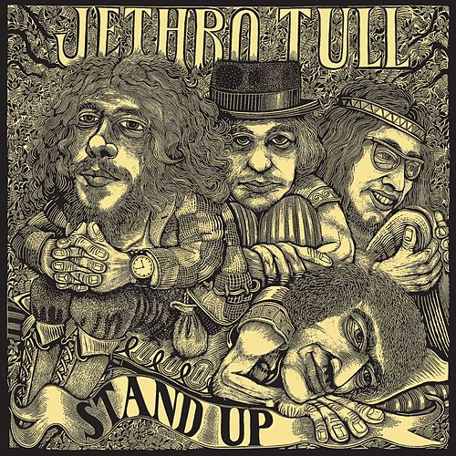 Stand Up by Jethro Tull