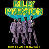 That's The Way God Planned It by Billy Preston