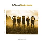 Monster Monster (Deluxe Edition) by The Almost