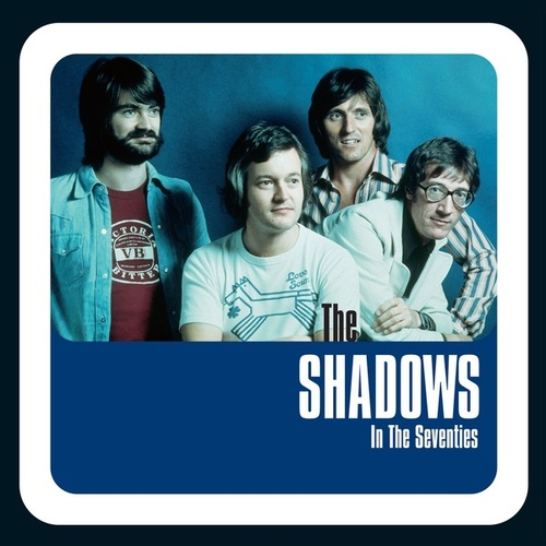 In The Seventies by The Shadows