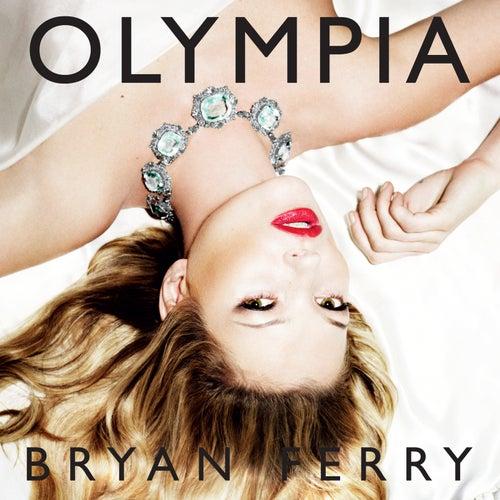 Olympia von Bryan Ferry