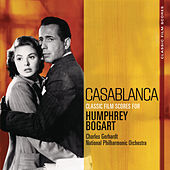 Classic Film Scores: Casablanca by Charles Gerhardt