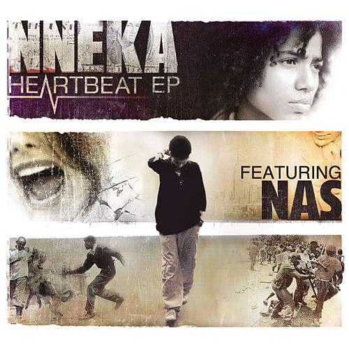 Heartbeat EP by Nneka