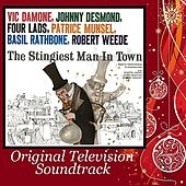 The Stingiest Man In Town - Original Television Soundtrack by Various Artists