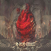 My Only Heart of Lion by None