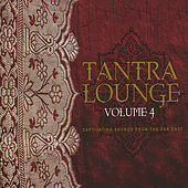 Tantra Lounge, Vol. 4 by Various Artists