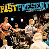 Past Present by Various Artists