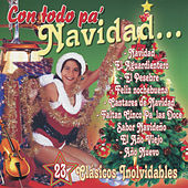 Con Todo Pa' Navidad by Various Artists